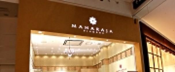 マハラジャダイヤモンド 名古屋